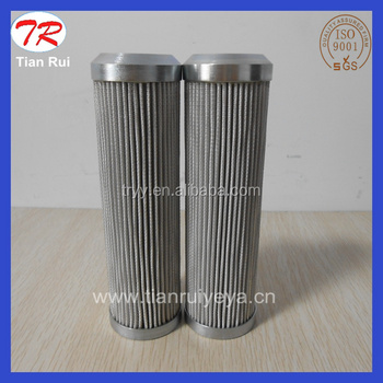 hydraulic cartridge filter PI3208SMXVST10 used for power plant