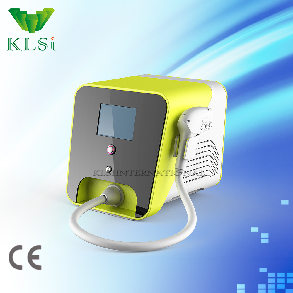 Medical device alma lasers/laser diode portable hair removal machine/Lumenis lightsheer hair removal equipment