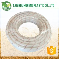 Top Quality New Design pvc flexible flat hose