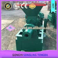 coal making machine/coal rods machine/coal briquette making machine