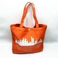 print blank tote shopping souvenir canvas cotton bag