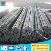 Steel Grinding bar by Heat Treatment supplier in Shandong