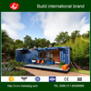 Prefab Beach House Container Homes