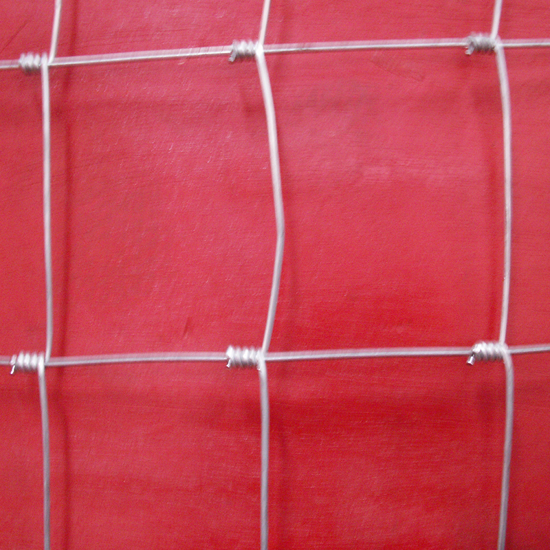 Good quality square hole field fence