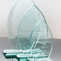 Glass Trophy For Sports Amp Entertainment