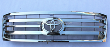 2003-07LAND CRUISER LC100 front grille,land cruiser fj100 front grille,