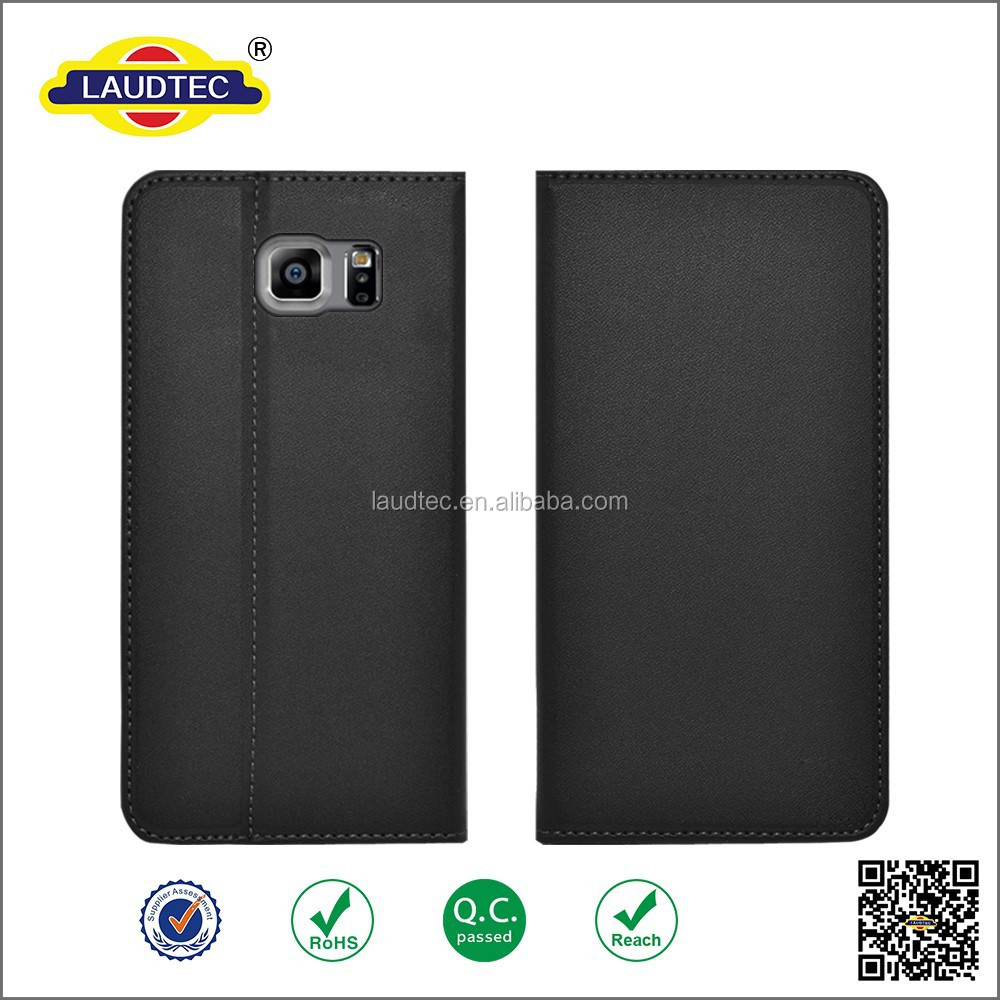 2015 New Coming Leather mobile phone Case Wallet Stand Magnetic Flip Cover for Samsung Galaxy Note 5