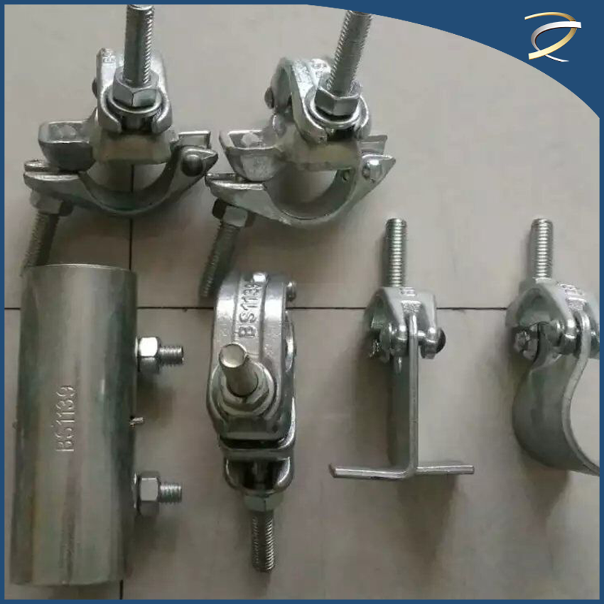 High Performance Custom Size Scaffolding Ladder Clamp