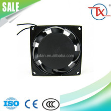 8025mm refrigerator 220 volt ac fan 80mm bathroom exhaust fan