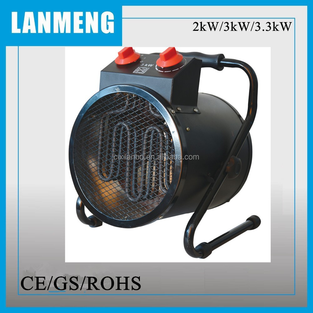 3000W Electric Heater