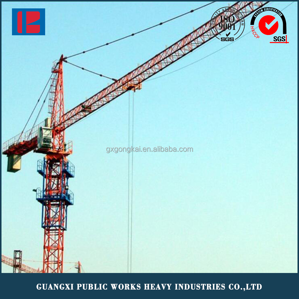 Durable Tower Crane