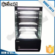 Alibaba Supplier Freezer Wine Cooler Electric Refrigerator Price