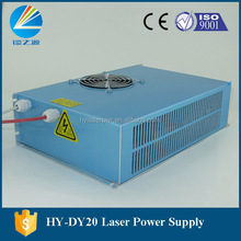 HY-DY20 130W/150W RECI laser power supply for CO2 laser machine Laser tube