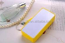 Portable wireless power source 5600mAh mobile phone power supply