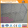 welded Weave Style and Galvanized Steel Wire Material superior quality decorative welded Gabion basket