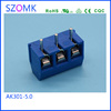 Screw Type PCB Terminal Block Copper