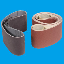 High Quality abrasive Polishing Belts for stainless steel