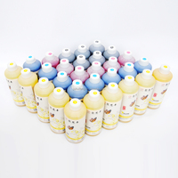 factory price plastic sublimation printing ink