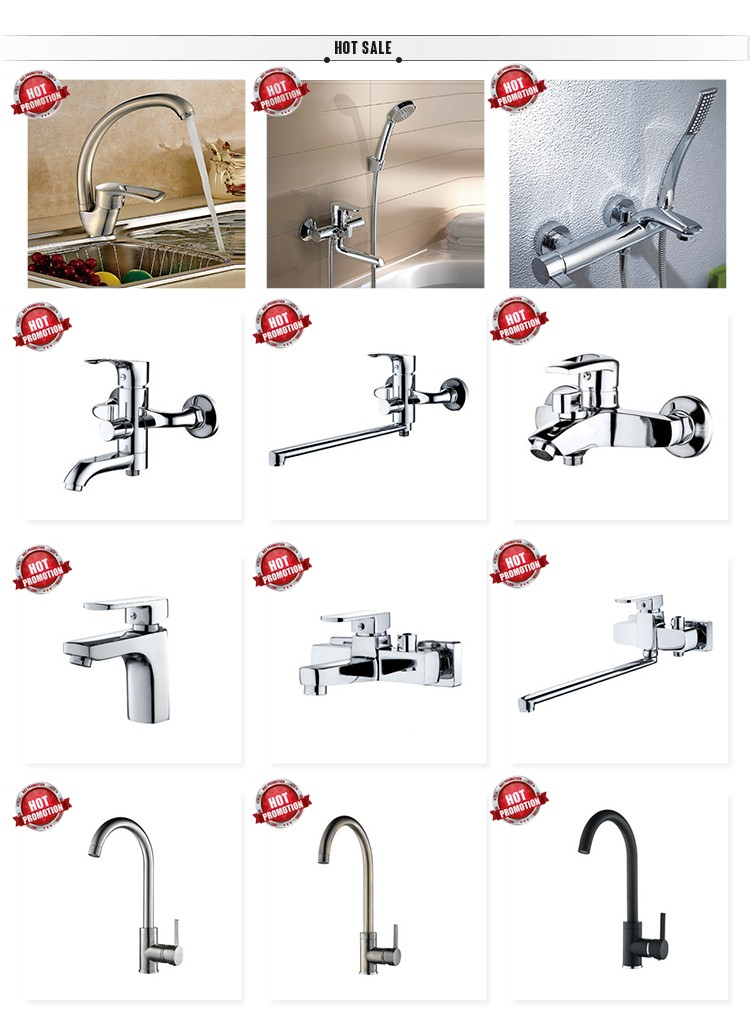 Best Price Superior Quality Zinc Body bath shower mixer