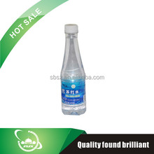 fresh soda water with good quality