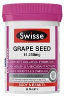 Swisse Ultiboost Grape Seed