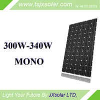 320w monocrystalline china solar products photovoltaic panel, pv module