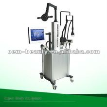 Mobile Cavitation RF Body Sculptor Slimming Beauty Equipment F017