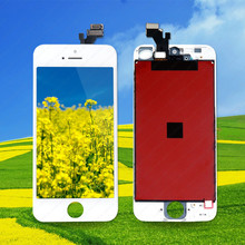 wholesale back cover glass for iphone 5, low price for iphone 5g lcd screen replacement, digitizer for iphone 5