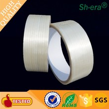 high quality environmental friendly High viscosity Advanced packaging Fiber glass tape