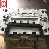 Professional OEM custom open mould plastic injection factory according to your requirements