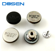 different style cheap snap fancy buttons