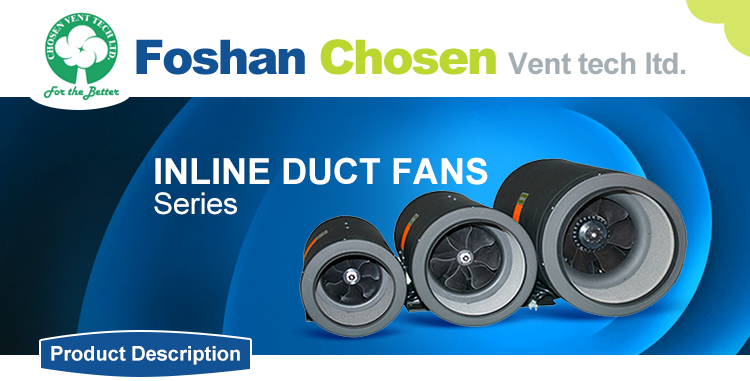12v dc centrifugal fan warehouse/storehouse ventilation fans mixed flow duct inline fan