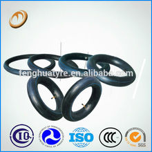 hot sale top quality made in China 7.50-16 natural/butyl rubber motorcycle inner tube 16