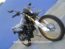 High Quality Excellent Performance Chinese 200cc off road Motorcycle