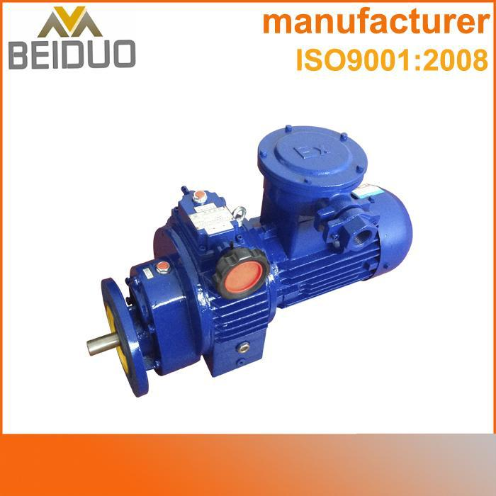 Customized drawing welcome cast iron Worm Gear Speed Reducer reduction gear box shaft