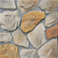 BOAO Artificial Shadow Stone for Exterior Decoration