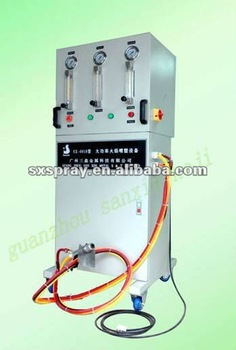 SX-6018 type High power flame spraying machine