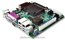 dual ethernet board arm dual ethernet embedded motherboard with 2 sata,1*mini-pice