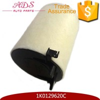 Well condition ventilation system air filter for Passat Golf cars OEM:1K0129620C