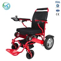 Physiotherapy Health Medical Wheelchair With Drive