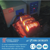 Very professional manufacturer electromagnetic induction heating coil