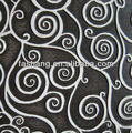 3D embossed wood panel for interior wall & furniture decoration