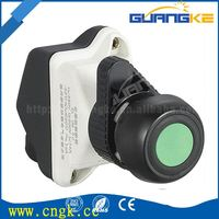 CE approval explosion protection pushbutton