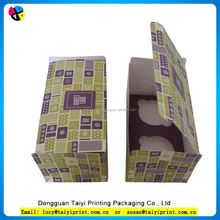 Cake Box/Cupcake Box/Box for Cupcake and food packaging
