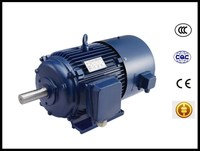 YVPSeries Three phase induction motor with frequency conversion