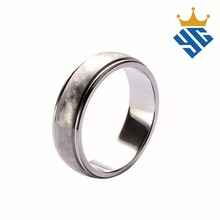 stainless steel finger ring 2017