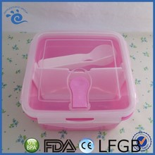 * * Stylish Design Food Grade PP plastic lunch box dividers for Sale