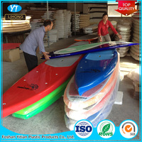 Vacuum Forming Plastic Water Flying Surf SUP Stand up Paddle Board