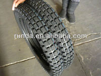 coloured motorcycle tyre and inner tube