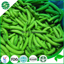 iqf fresh frozen sugar snap peas price